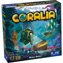Coralia