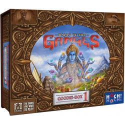 Rajas of the Ganges Goody Box 1