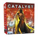 Boîte du jeu de société Catalyst