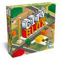 Boîte du jeu de société City Blox