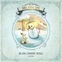 Boîte du jeu de société Dreamscape - Blanc Comme Neige