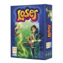 Boîte du jeu de société Loser