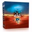 Boîte du jeu de société Ekö
