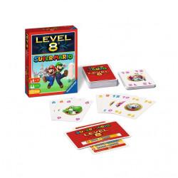 Super Mario Level 8