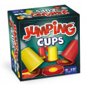 Boîte du jeu de société Jumping cups