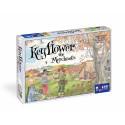 Boîte du jeu de société Keyflower - The Merchants