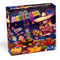 Boîte du jeu de société Fiesta Mexicana