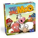 Boîte du jeu de société Tic Tac Moo