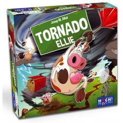 Boîte du jeu de société Tornado Ellie