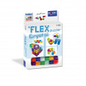 Boîte du jeu de société Flex Puzzler Crystal