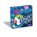 Boîte du jeu de société Triovision