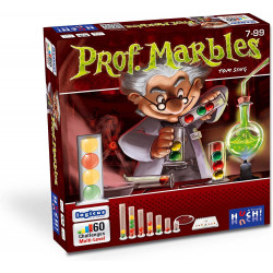 PROF MARBLES