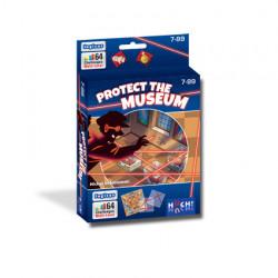 Boîte du jeu de société Protect the Museum
