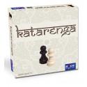 Boîte du jeu de société Katarenga