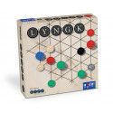Boîte du jeu de société Lyngk