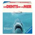 Boîte du jeu de société Les Dents de la Mer