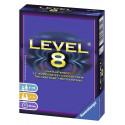 Boîte du jeu de société Level 8