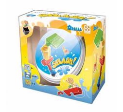 Boîte du jeu de société Splash