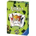 Boîte du jeu de société Linko