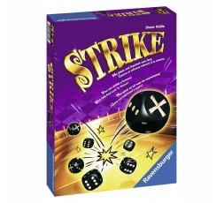Boîte du jeu de société Strike
