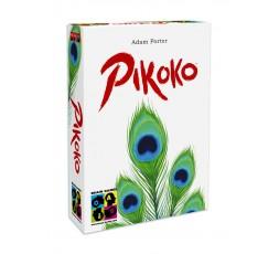 Boîte du jeu de société Pikoko