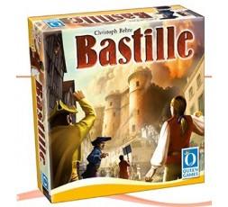 Boîte du jeu de société Bastille