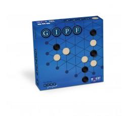 Boîte du jeu de société Gipf