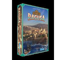 Boîte du jeu de société Ragusa
