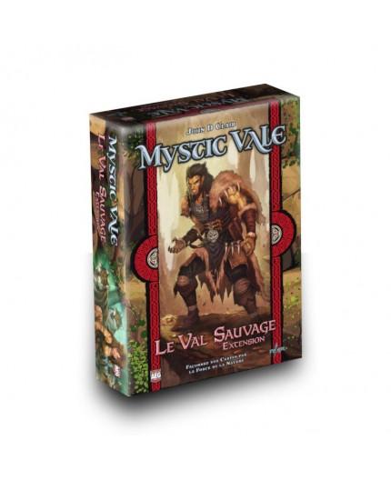 Mystic Vale - Le Val sauvage