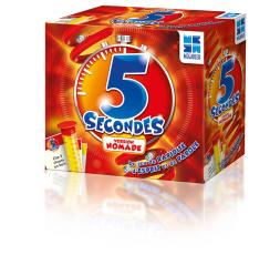 La boite du jeu de société 5 Secondes Nomade