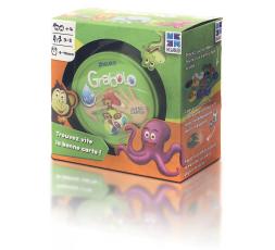 La boîte du jeu de société Grabolo