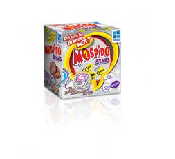 La boîte du jeu de société Mospido Stars