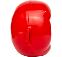 La boîte du jeu de société Tomato vue de coté