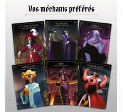 Les Méchants du jeu de société Disney Villainous