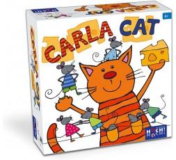 La boite du jeu de société Carla Cat