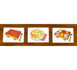 Illustration du jeu Sushi Dice