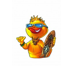 Illustration du jeu Duck