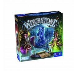 Boîte du jeu de société Witchstone