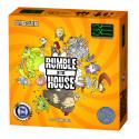Boîte du jeu de société Rumble in the House