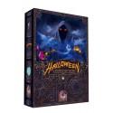 Boîte du jeu de société Halloween