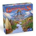 Boîte du jeu de société Rajas of the Ganges