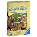 Boîte du jeu de société Puerto Rico