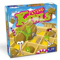 Boîte du jeu de société Flying Kiwis