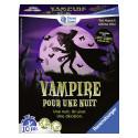 Boîte du jeu de société Vampire pour une nuit
