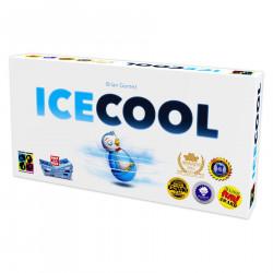 Boîte du jeu de société Icecool