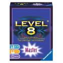 Boîte du jeu de société Level 8 Master