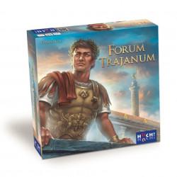 Boîte du jeu de société Forum Trajanum