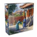 Boîte du jeu de société Gugong
