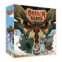 Boîte du jeu de société Dragon Ranch