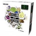 Boîte du jeu de société Rumble in the Dungeon